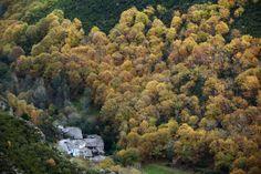Aldea de Campodola, Quiroga, Lugo (Galicia).