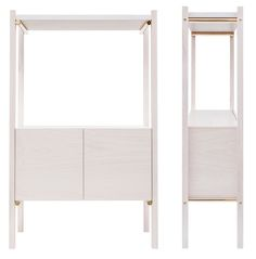 Ash Cabinet I Agostino and Brown - sustainable #furniture, made in Adelaide, #Australia
