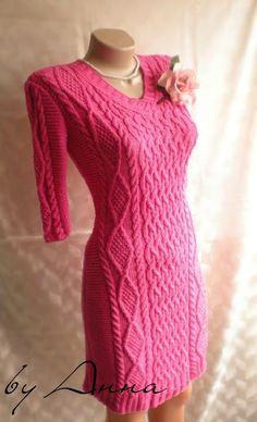МИР ВЯЗАНИЯ!!! Knitting's world!!!: Новое - хорошо забытое старое. Продолжение.