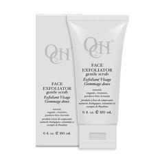 O2CH Face Exfoliator