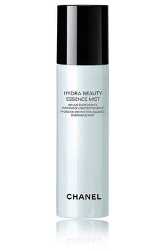 CHANEL HYDRA BEAUTY ESSENCE MIST Hydration Protection Radiance Energizing Mist