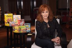 Outnumber Hunger Campaign: Reba McEntire, General Mills Team Up For Feeding America « Miss A® | http://askmissa.com/2015/03/26/outnumber-hunger-campaign-reba-mcentire-and-general-mills-team-up-for-feeding-america/ via @AskMissA