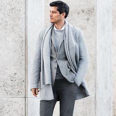 SS Mode Homme Pour Lhomme élégant Et Décontracté Costume Homme - Pret à porter homme