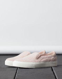 Zapatos - BERSHKA - Chica - Bershka Maroc