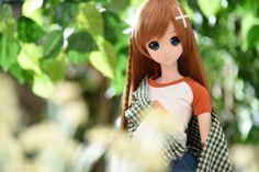 Smart Doll Mirai Suenaga by tomorokoshi