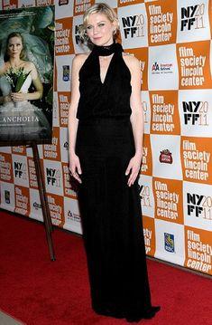 Kirsten Dunst's Style Hits - Fashion Galleries - Telegraph