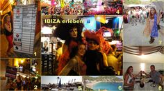 "IBIZA erleben mit insideCity.ch  1. Party, Party, Party ... Vorverkauf nutzen ist günstiger  2. Warm Up in Ibiza Stadt - Promotion der Tänzer geniessen  3. Ushuaïa Club - Das ist IBIZA!  4. Party bis Hangover in PACHA Club   5. Cillen Nassau Beach enjoy ""Hollands Next Top Model ""  6. Ibiza entdecken - Calla de Sant Vincent, Traumhaft  7. Shopping - Hippiemarkt Las Dalias in San Carlos  8. In Sant Antoni dem schönsten Sonnenuntergang huldigen"