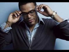 I'm gonna get it on out this time....Maxwell - Lifetime