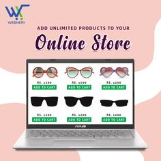 Create an easy to use and powerful online store by adding unlimited products to your online store with Webmerx. Start with Webmerx today and explore more features and manage your products and store conveniently. Ecommerce Solutions, Ads, Explore, Store, Create, Products, Larger, Shop, Gadget