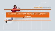 Maximizing B2B lead generation has become a tough nut to crack in the changed business scenario today with extremely busy decision makers and ever-intensifying global competition.