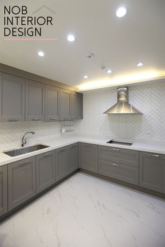 Kitchen Room Design, Kitchen Interior, Interior Design Living Room, False Ceiling Design, Home Kitchens, Kitchen Cabinets, House Design, Home Decor, Backsplash