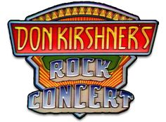 """""""Don Kirshner's Rock Concert"""" is a television music variety show that ran in syndication during the 1970s and early 1980s. Created and produced by Don Kirshner, it premiered on September 27, 1973, with a performance by The Rolling Stones; its last episode was in 1981."""