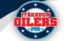 Itäkadun Oilers
