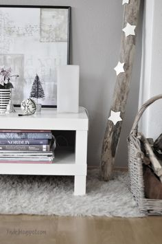 stars & driftwood