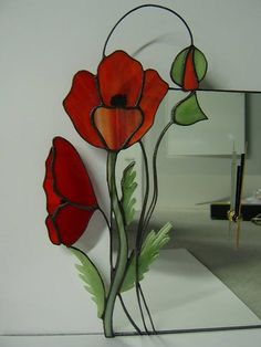 Stained Glass art For Beginners - - Sea Glass art Birds - Stained Glass art Style - Broken Glass art Black - Broken Glass art China Plates Stained Glass Mirror, Stained Glass Paint, Stained Glass Flowers, Stained Glass Crafts, Stained Glass Designs, Sea Glass Art, Stained Glass Panels, Stained Glass Patterns, Tiffany Glass