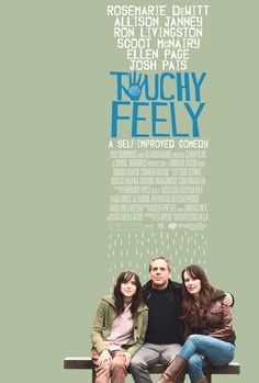 Touchy Feely - Movie Trailers - iTunes