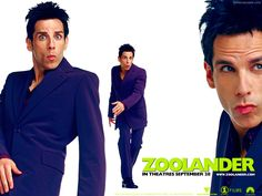 Watch Streaming HD Zoolander, starring Ben Stiller, Owen Wilson, Christine Taylor, Will Ferrell. At the end of his career, a clueless fashion model is brainwashed to kill the Prime Minister of Malaysia. #Comedy http://play.theatrr.com/play.php?movie=0196229