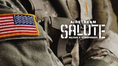 Airstream Salute initiative offers factory rebates to those who keep us free and safe. Program Period: EXTENDED THROUGH JANUARY 2020. Program Overview: The Airstream Salute program offers eligible military personnel and first responders factory rebates on the full range of new Airstream products:  $250 off any new Nest or Basecamp, $500 off any new Travel Trailer, $750 off any new Touring Coach Class A Motorhomes, Motorhomes For Sale, Trailers For Sale, Safe Program, Grand Design Rv, Airstream Travel Trailers, Fifth Wheel Campers, 1st Responders, Keystone Rv