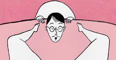The Clitoris: This Adorable Animation Explains Clitoris Like No One Else | Bored Panda