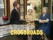 'Crossroads' ran from 1964-1988, set in [fictional] 'King's Oak' in the Midlands near Birmingham. It starred Beryl Johnstone, Noele Gordon, Jane Rossington, Roger Tonge, Ronald Allen, Zeph Gladstone, Sue Lloyd, Susan Hanson, Paul Henry, Ann George, Tony Adams, Kathy Staff, Gabrielle Drake, Terence Rigby, Carl Andrews, Jane Asher, Jane Gurnett, Maria Charles, among others.