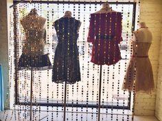 Window✨ Shoulder Dress, Window, Dresses, Fashion, Gowns, Moda, La Mode, Windows, Dress