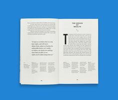 L'Atelier Martino&Jaña nous a habitué à l'excellence en matière de design éditorial et nous apporte une nouvelle démonstration de son savoir-faire avec...