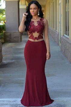 Vestido Longo Accent Maxi - Compre Agora | Shopping City - Seu estilo o que Importa !
