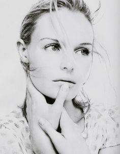 Kate Bosworth by David Sims 2008