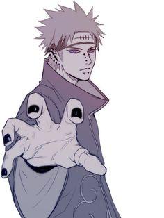When I woke up,Naruto was a. Naruto Uzumaki, Anime Naruto, Manga Anime, Fanart Manga, Itachi, Boruto, Anime Guys, Gaara, Pain Naruto