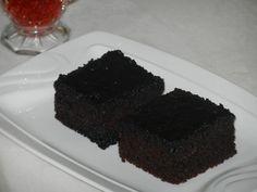 Bugüne kadar yediğiniz en iyi ıslak kek bu olacak!
