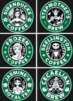 Logo Disney, Art Disney, Disney Crafts, Disney Magic, Disney Movies, Disney Pixar, Disney Decals, Disney Stuff, Logo Starbucks
