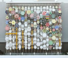 Departure by Jacob Hashimoto