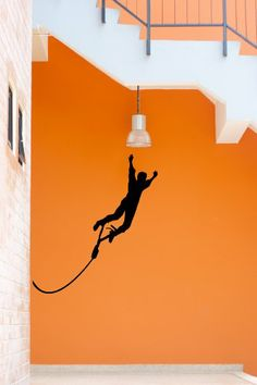 Wall Stickers Vinyl Decal Bungee Jumping Extreme Sports i956 WallStickers4ever,http://www.amazon.com/dp/B00GWDUURM/ref=cm_sw_r_pi_dp_Ub0Ksb18TR3BTBCM