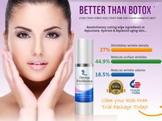 Derma Promedics Anti-aging Serum is a very effective anti-aging key that will help you in several methods Anti Aging Serum, Anti Aging Skin Care, Natural Skin Care, Botox Injections, Wrinkled Skin, Skin Care Cream, Aging Process, Younger Looking Skin, Beauty Skin