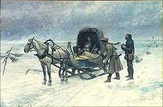 Sten Sture den yngre dör på Mälaren 3 feb 1520 (målning av Hellqvist 1880) - Wikipedia