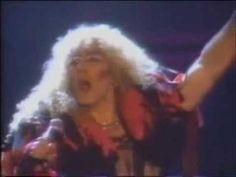 Twisted Sister I Wanna Rock En Español,Twisted Sister fue un grupo estadounidense de Glam metal, formado en la ciudad de Nueva York