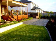 Landscaping Retaining Walls #landscapingequipment
