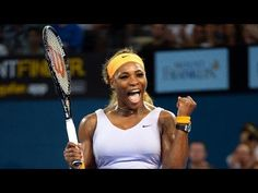 Serena Williams is hands down GOAT female athlete - Bodybuilding . Ekaterina Makarova, Tennis Association, Mlb Games, Professional Tennis Players, We Are The Champions, Summer Games, Her World, Serena Williams, Summer Olympics