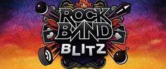 Harmonix ha fechado el lanzamiento de su próximo título descargable, Rock Band Blitz, para el próximo 28 de agosto en Xbox LIVE y PlayStation Network.