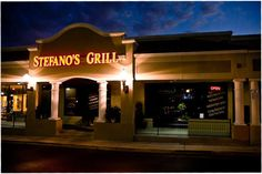 Best Steak Restaurant in Orlando | Best Steaks in Orlando - http://stefanosgrill.com/best-steaks-in-orlando/ Call for reservations: (407) 668-4745 For the best steaks in Orlando, you've come to the right place. Stefano's Grill has only prime beef steaks and will cut to order any size the guest wants.