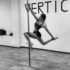 Pole Moves, Pole Tricks, Pole Dance, Fitspo, Poses, Sport, Instagram Posts, Stunts, Storage