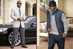 élevée Custom Clothing - Willis Mcgahee Gallery #athletefashion