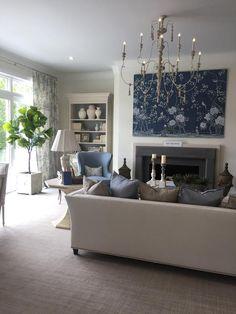 Step inside the fabulous Hampton Designer Showhouse....... - The Enchanted Home