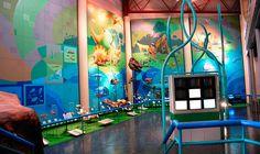 Cuenta con museo interactivo en Culiacán, Sinaloa