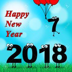 Happy New Year's 2018
