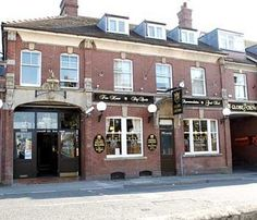 crown and globe yeovil