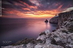 Portugal - Sagres - Portugal - Sagres. Facebook - https://www.facebook.com/JoseCanelasphotos Website - http://jhcanelas.wix.com/photo Settings |E:30s| A:F22 | Iso 100| DF:19mm