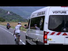 Os 10 melhores filmes sobre ciclismo.