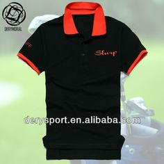 100% combed cotton polo shirts for men in piqued material 21S