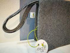 pochette sale e pepe di CactusDesignCose su Etsy